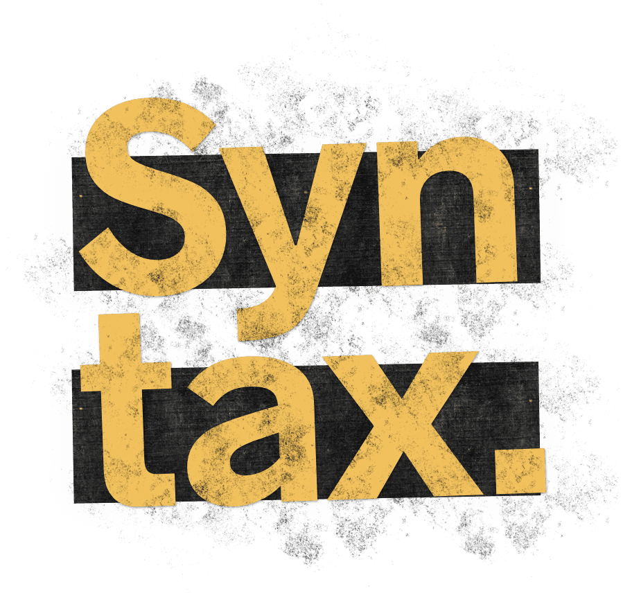 Syntax.fm podcast